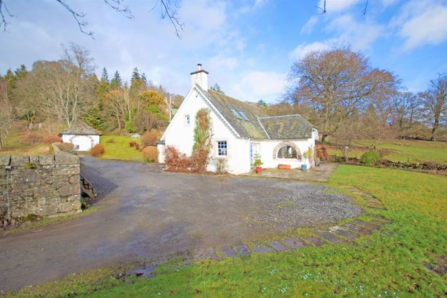 Thumbnail Detached house for sale in Ochtertyre Estate, Crieff