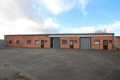 Thumbnail Light industrial for sale in Units 1-4 Hodfar House, Hodfar Road, Sandy Lane Industrial Estate, Stourport-On-Severn, Worcestershire