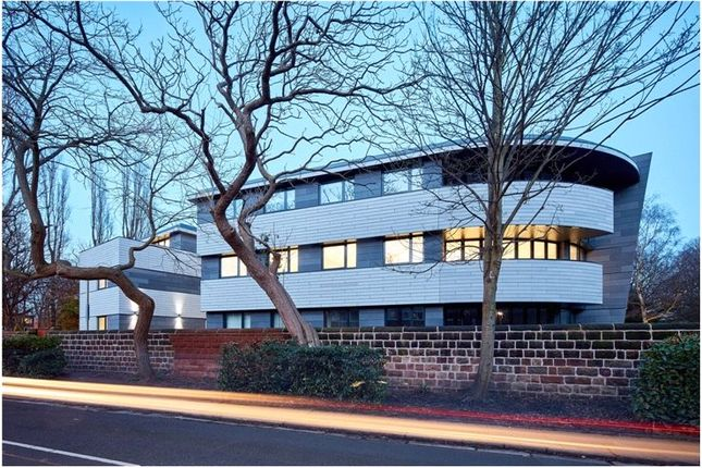 Thumbnail Flat for sale in Calder House, 2 Cromptons Lane, Calderstones