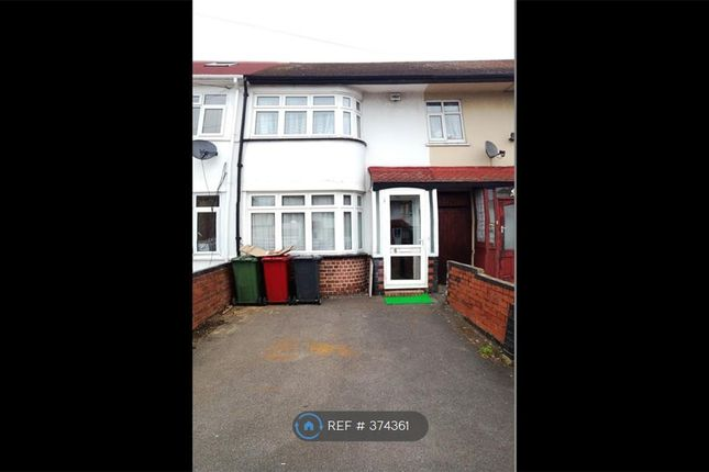 Thumbnail Terraced house to rent in Stanhope Road, Slough