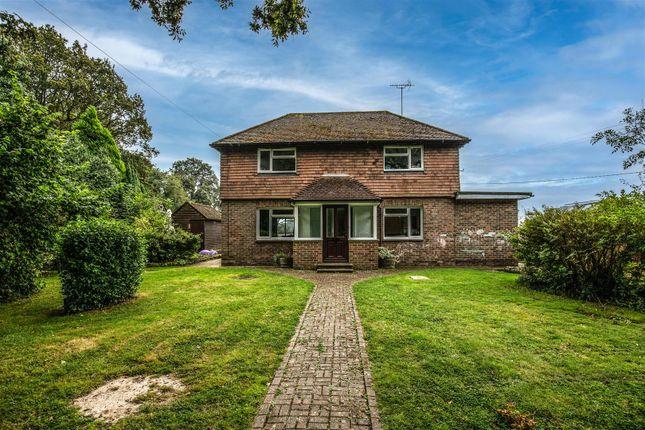 Thumbnail Detached house for sale in Nursery Lane, Fairwarp, Uckfield
