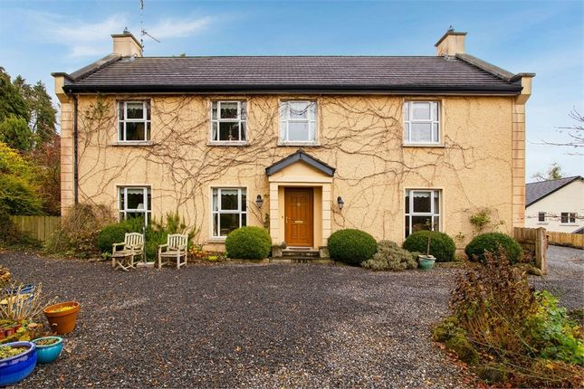 Thumbnail Detached house for sale in Oakfield Road, Drumsroohil, Enniskillen, County Fermanagh
