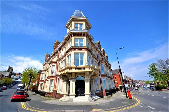 Thumbnail Flat for sale in Windsor Road, Barry