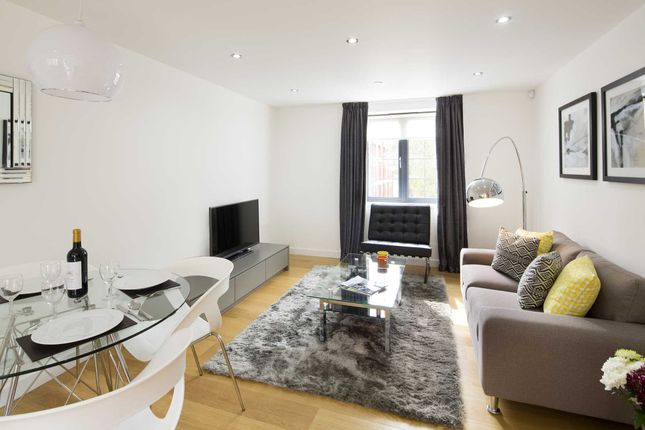 Thumbnail Penthouse to rent in North Tenter Street, London