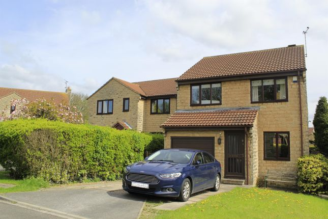 Thumbnail Detached house for sale in Hudson View, Tadcaster