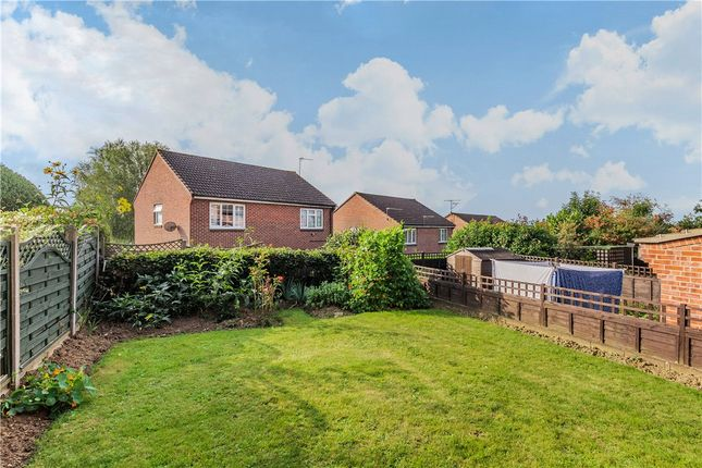 Pleasant Garden of Southway Drive, Yeovil, Somerset BA21