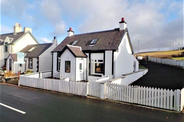 Thumbnail Cottage for sale in Main Street, Leadhills, Biggar