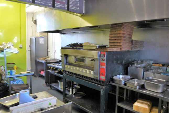 Photo 2 of Hot Food Take Away S70, South Yorkshire