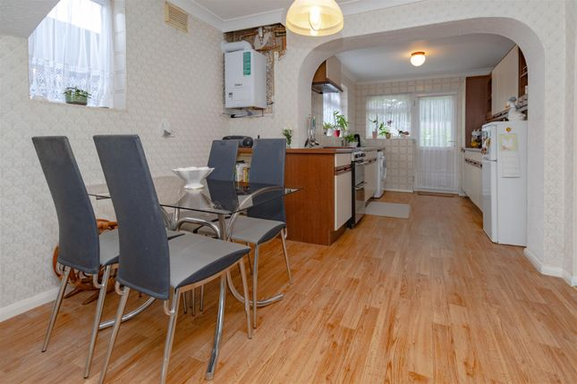 Kitchen/Dining of Carrington Avenue, Borehamwood WD6
