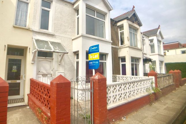 Thumbnail Flat to rent in Wellfield Avenue, Porthcawl