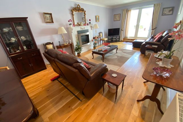 Thumbnail Maisonette for sale in Albemarle Back Road, Scarborough, North Yorkshire