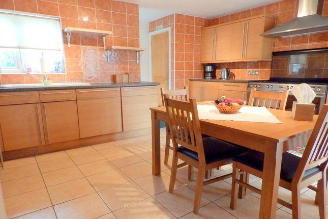 Thumbnail Detached house to rent in Sharps Lane, Ruislip