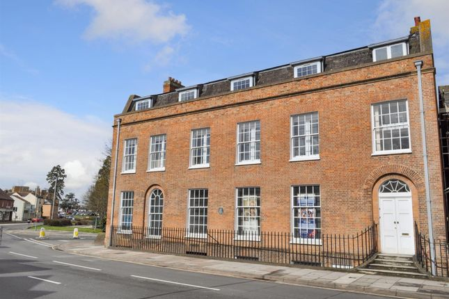 Thumbnail Flat for sale in St. Georges Place, Taunton