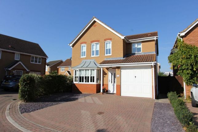 Thumbnail Detached house for sale in Parade Drive, Dovercourt, Essex, Essex