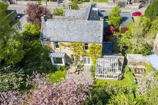 Thumbnail Detached house for sale in Seafield Street, Elgin