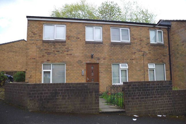 Thumbnail Shared accommodation to rent in Langdon Close, Bolton