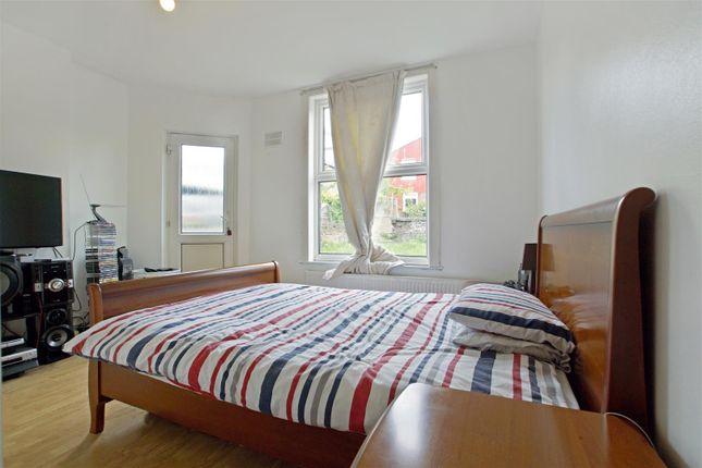 Bedroom of Bathurst Gardens, Kensal Rise, London NW10