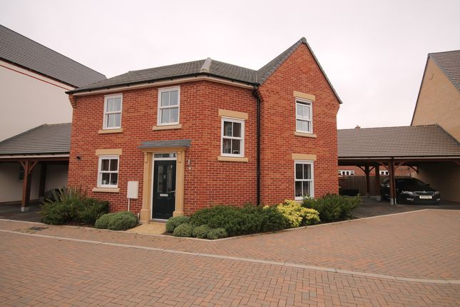 Thumbnail Property for sale in Alwin Court, Great Denham