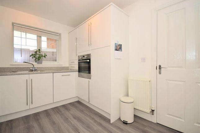 Kitchen of Woodham Drive, Ryhope, Sunderland SR2