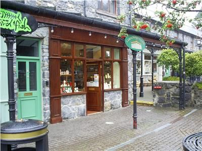 Thumbnail Retail premises to let in Unit 5, Station Approach, Betws-Y-Coed, Conwy