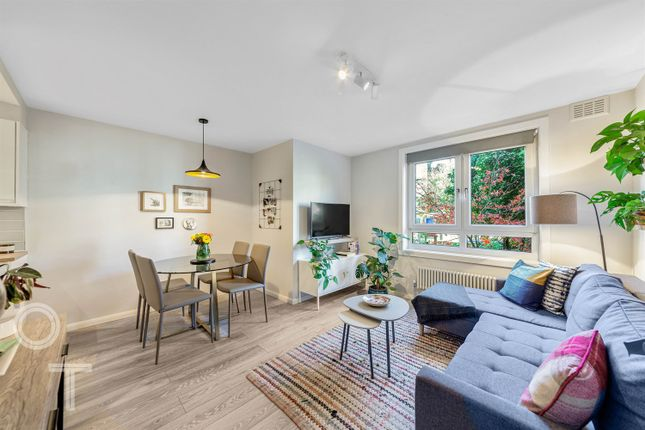 Thumbnail Flat to rent in Hilldrop Crescent, Tufnell Park
