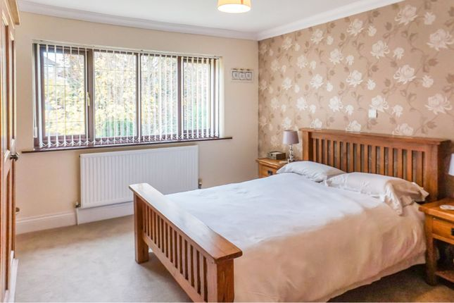 Bedroom Two of Revesby Road, Nottingham NG5