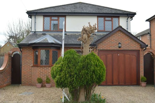 Thumbnail Detached house for sale in Ladbroke Road, Epsom