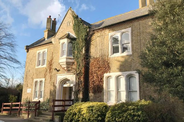 Thumbnail Property for sale in The Old Rectory, 83 High Street, Eastchurch, Sheerness, Kent