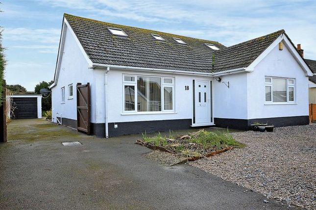 Thumbnail Bungalow for sale in The Close, Brixham