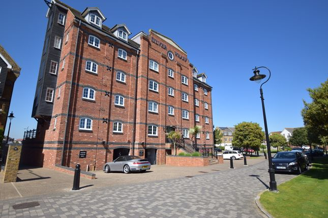 2 bed flat for sale in Silver Strand West, Sovereign Harbour
