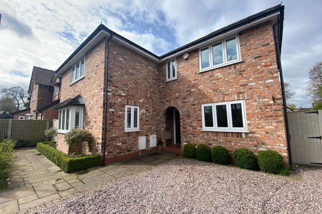 4 bed detached house for sale in Pingate Lane South, Cheadle Hulme, Cheadle SK8