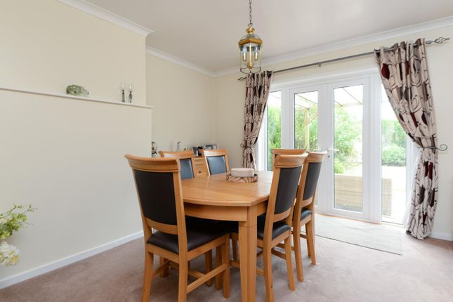 Dining Room of Ross Gardens, Rough Common, Canterbury CT2