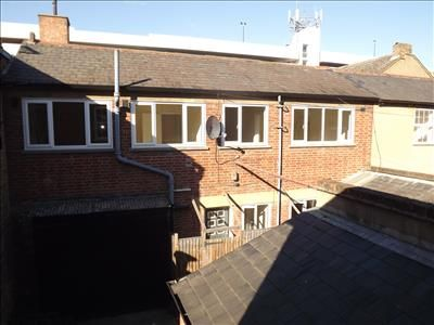 Thumbnail Office for sale in The Coach House & 26, Mill Street, Bedford, Bedfordshire