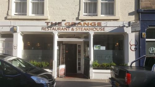 Thumbnail Leisure/hospitality for sale in North Berwick, East Lothian