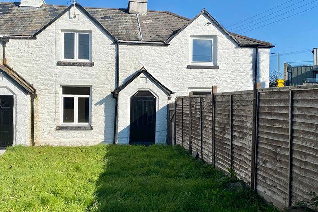 Thumbnail Cottage to rent in Westbridge Cottage, Tavistock
