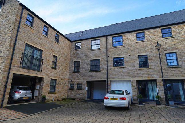 Thumbnail Mews house for sale in Goudhurst Court, Horwich, Bolton