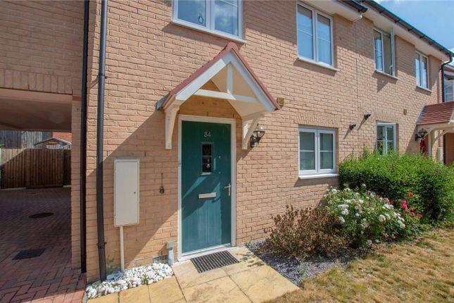 Picture No. 10 of Strachey Close, Saffron Walden CB10