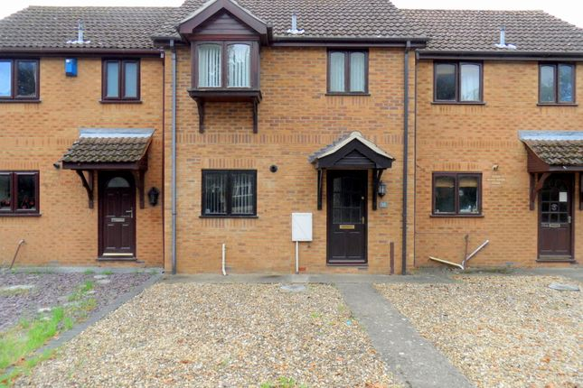 1 bed terraced house for sale in Gedney Road, Long Sutton, Spalding, Lincolnshire PE12