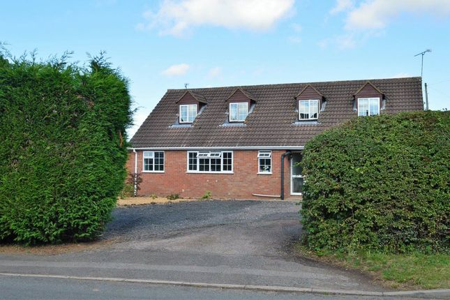 Thumbnail Bungalow to rent in Hawkesmill Lane, Allesley, Coventry