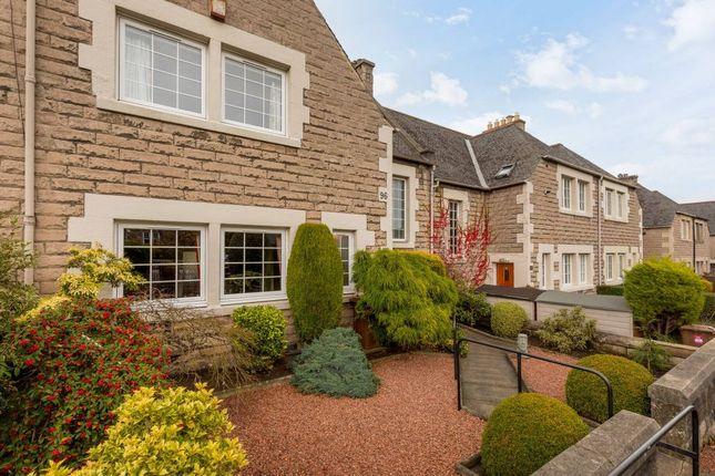 Thumbnail Terraced house for sale in 96 Colinton Road, Edinburgh