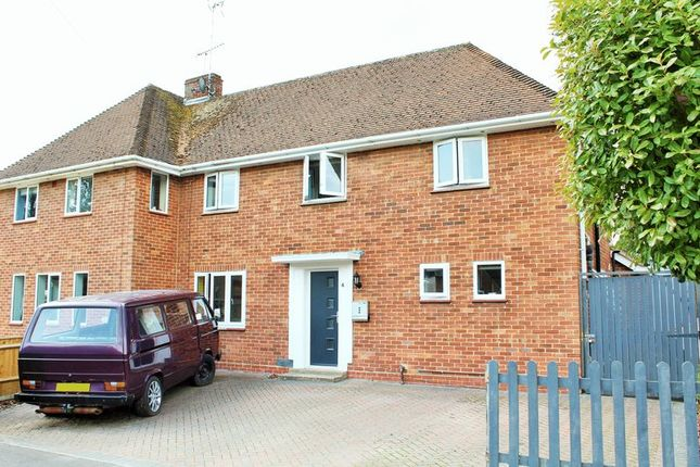 3 bedroom semi-detached house for sale in Tates Road, Hythe, Southampton