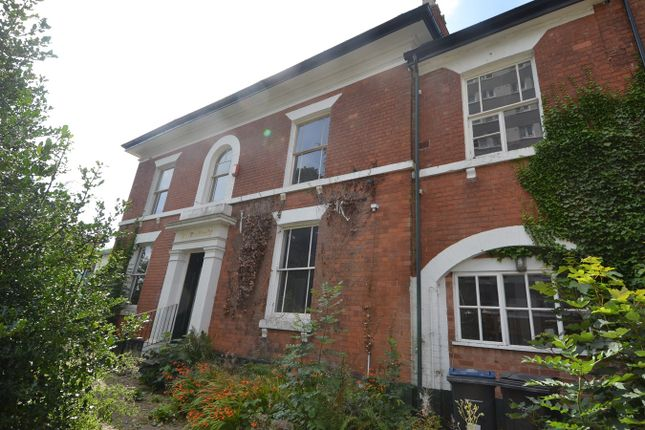 Thumbnail Semi-detached house for sale in Speedwell Road, Edgbaston, Birmingham