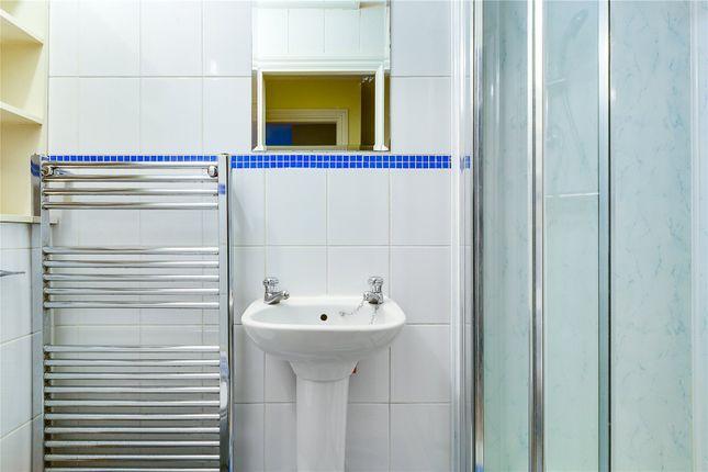 Bathroom of Sutherland Street, London SW1V