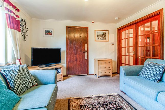 Photography of Greenbourne Gardens, Monifieth, Dundee, Angus DD5