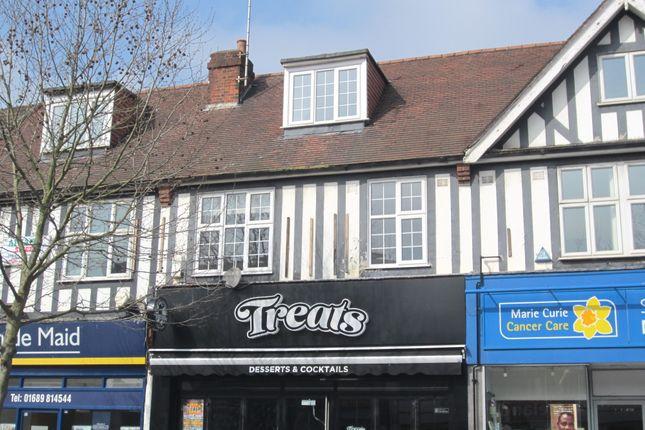 Thumbnail Maisonette to rent in High Street, Orpington