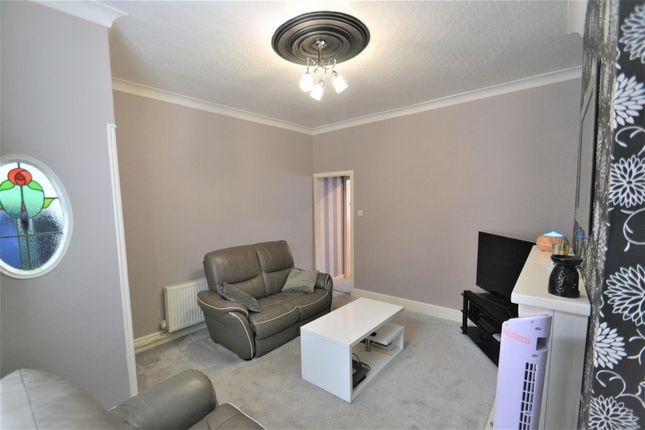 Lounge of Shuttle Street, Tyldesley, Manchester M29
