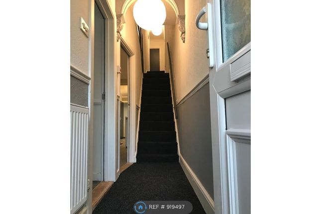 Thumbnail Terraced house to rent in Bayview Terrace, Swansea