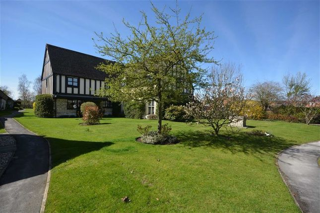 Property Prices Courtfield Farmhouse Quedgeley Gloucester