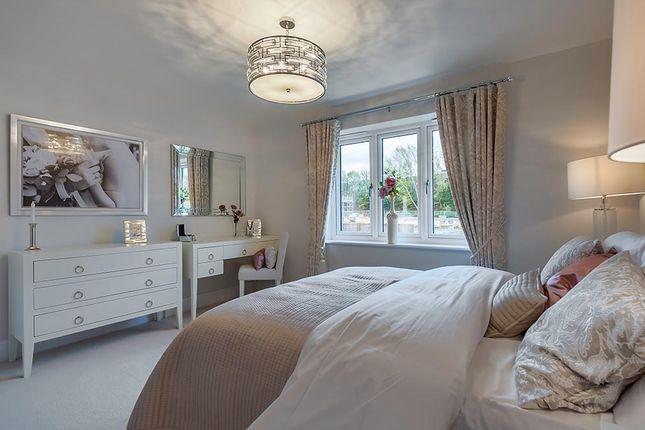 """4 bedroom detached house for sale in """"The Overbury"""" at Wellfield Road North, Wingate"""