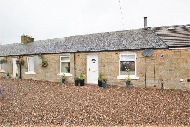 Thumbnail Cottage for sale in 61 Auchengray Road, Auchengray, Lanark